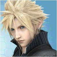 Cloud Strife Fan Art | Game Art HQ