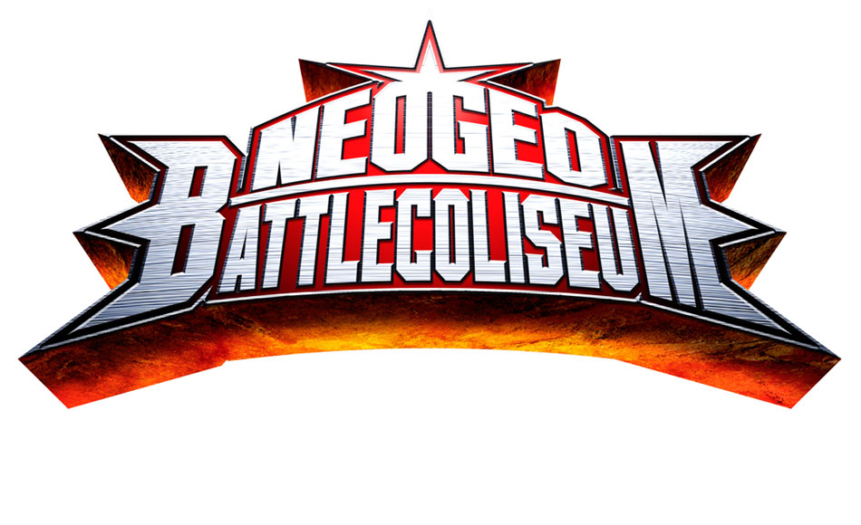 Neo Geo Battle Coliseum HD