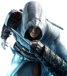 Assassins_Creed_Altair Art
