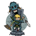 Re-Dead Zelda WW for Link's Blacklist