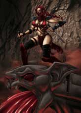 Skarlet-Mortal-Kombat-Tribute